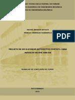 Elevador Automotivo Hidráulico Projeto.pdf