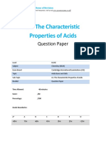 06 Reactivity and Metals [4,S]