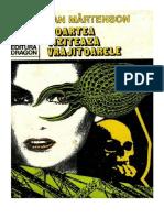 Jan Martenson - Moartea viziteaza vrajitoarele #1.0~5