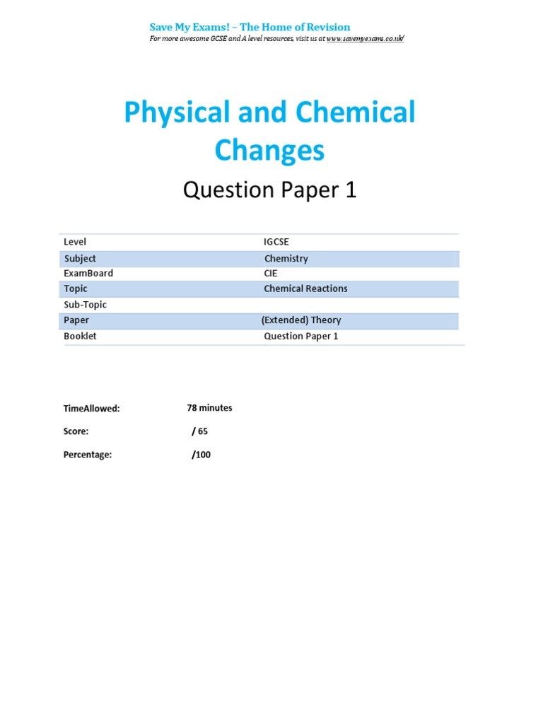 12 1 Acids Bases and Salts Qp - Igcse Cie Chemistry
