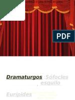 dramaturgos