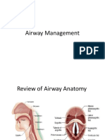 Anes Airway
