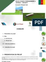 Presentation Mbappe Lepe Bounamoussadi
