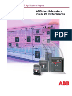 (ABB) CB inside LV switchboards.pdf