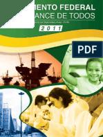 Orçamento ao Alcance de Todos - Projeto LOA 2011