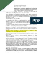 Capítulo v Protección de Los Intereses Sociales y Económicos