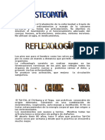 Reflexo Taichi Aromaterapia