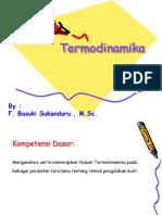 8. Termodinamika