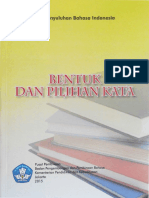 02 Mustakim (2015) Bentuk dan Pilihan Kata - Seri Penyuluhan Bahasa Indonesia.pdf