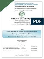 Master Nasria Hadjer