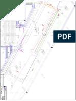 11a.  CBL-Y-3501, CBL dock layout, 1.12.14
