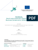 BIOGAS3_D23_Handbook Small-scale Bussiness Collaboration Models En