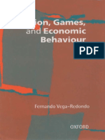 Vega-Redondo F. Evolution, games, and economic behaviour (OUP, 1996)(ISBN 0198774737)(O)(222s)_GG_.pdf