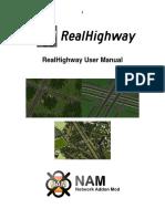 RHW User Manual