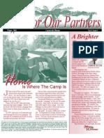 Winter 2003 Crossroads Mission Newsletter