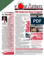 Winter 2004 Crossroads Mission Newsletter