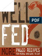 Well Fed 2_ More Paleo Recipes - Joulwan, Melissa