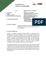 Unidad Didactica III