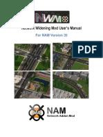 NWM User Manual