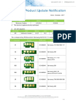Unismart+Product+Update+Notification+V3.25.6+20171023