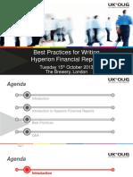Bestpracticesforwritingfinancialreports 131215201050 Phpapp01 (1)