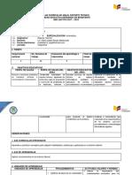 Plan Didáctico Anual de Soporte Tecnico
