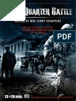 Close Quarter Battle 1