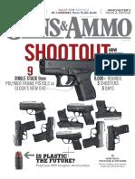 Guns Ammo - July 20151