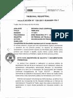 135-2011-SUNARP-TR-T - Inexigibilidad de Facultades Expresas Paera El Consejo Directivo