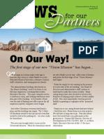 Spring 2007 Crossroads Mission Newsletter
