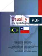 Brasil Chile