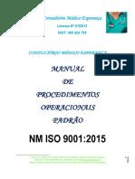 6-cme manual de procedimentos operacionais padrão final iso 9001 de 2015.docx