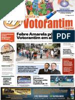 Gazeta de Votorantim, Edição  251