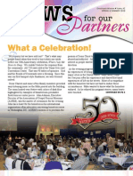 Spring and Summer 2009 Crossroads Mission Newsletter