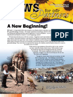Spring and Summer 2010 Crossroads Mission Newsletter