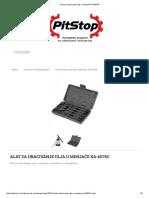 Alat Za Ubacivanje Ulja u Menjače KA-6078C