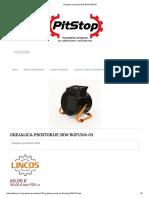 Grejalica Prostorije 3kW BGP1506-03