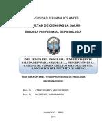 Nuria Diaz Maleny Ataucusi Tesis Titulo 2016