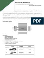 Manual Gps 103a genial