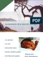 Humanizacion de La Atencion Neonatal Raul Ortega