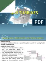 Ch2 - Gas Turbines