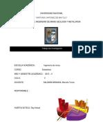 Estadística General trabajo de investigación.docx