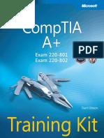 CompTIA A+ Training Kit.pdf