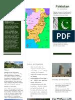 pakistan - brochure