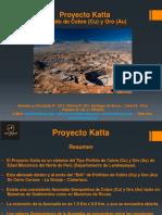 Proyecto Katta