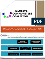 inclusive communities