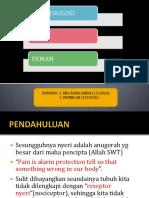patofisiologinyeridemamsertaobatanalgetik-131106082939-phpapp01