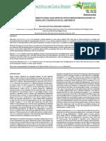 Combination Treatments Using Vancomycin With Immunomodulators to Modulate Staphylococcal Arthritis