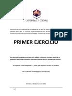 Primer Ejercicio a2 Promocion Interna Universidad de Córdoba