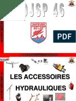 Les Accessoires Hydrauliques
